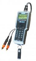 Тестер АКБ Celltron Ultra, CTU-6000 kit LC