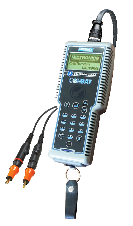 Battery tester CONBAT CTU-6000